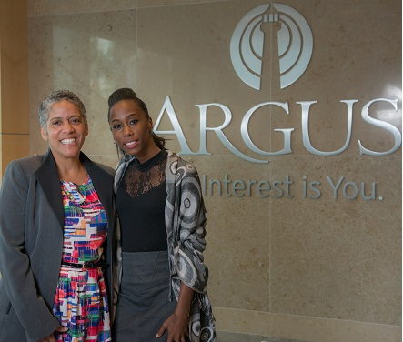 Argus Donates $10,000 to Bermuda Mental Health Foundation