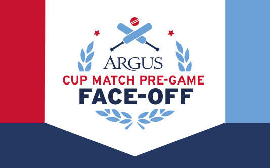 Team Winner of Argus Cup Match Pre-Game Face Off Announced