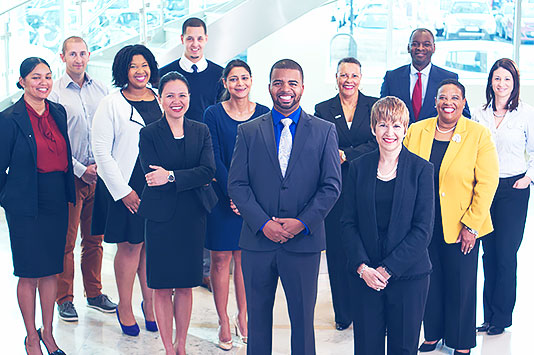 The Argus Group Named One of Bermuda's Top Employers