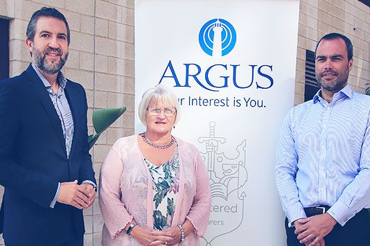 Argus Insurance Become 'Games Maker Partner' to the Gibraltar 2019 Natwest International Island Games